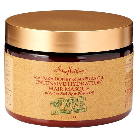 Best Natural Hair Hydration
