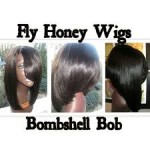 FLY HONEY WIGS
