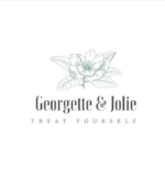 Georgette and Jolie